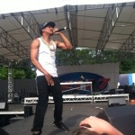 Nick Cannon iHeartRadio Ultimate Pool Party