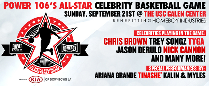 power 106 celeb -homeboy-all-stars game