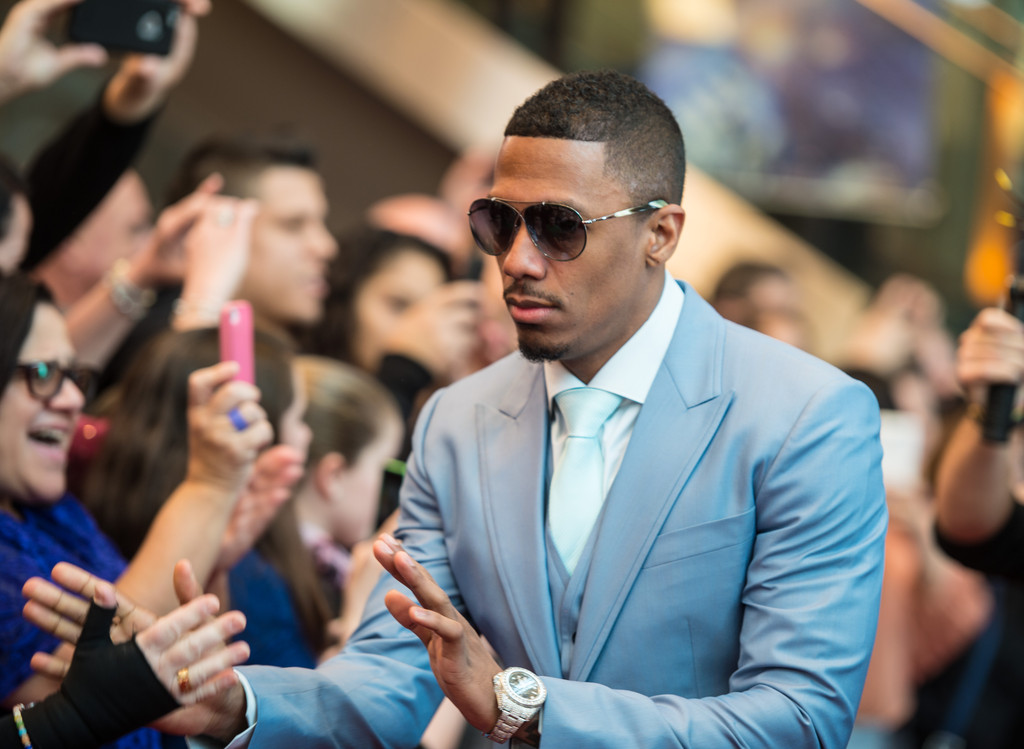 Nick Cannon Declares His Exit From America's Got Talent