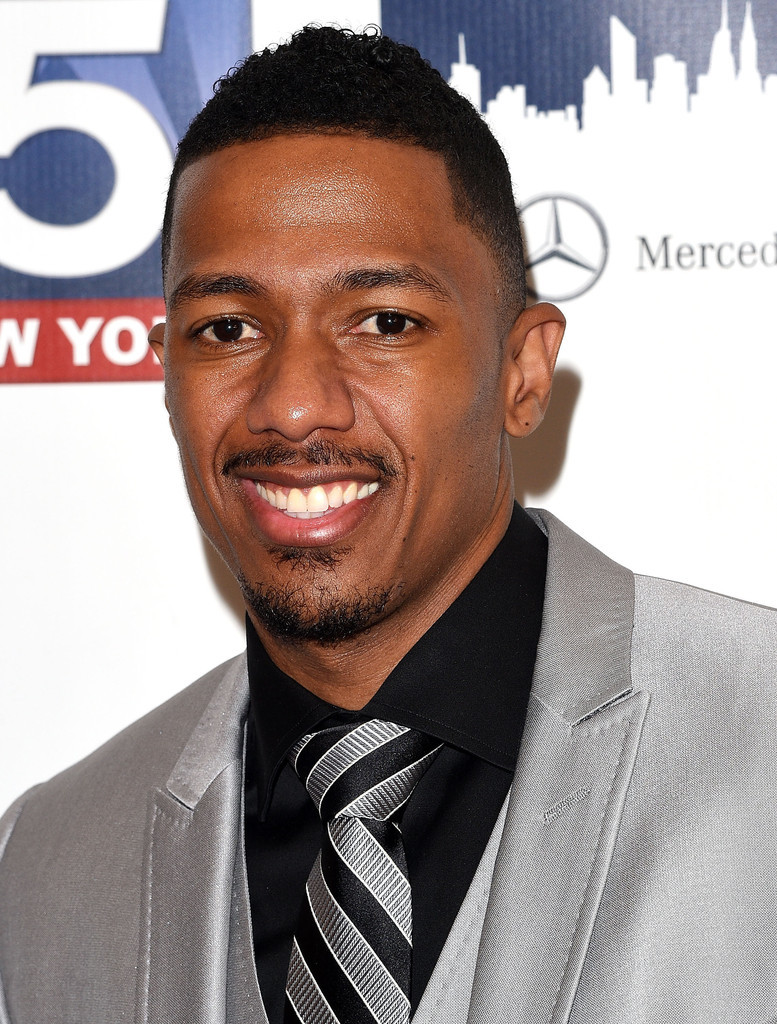 Nick Cannon St. Marys Hard Rock Concert