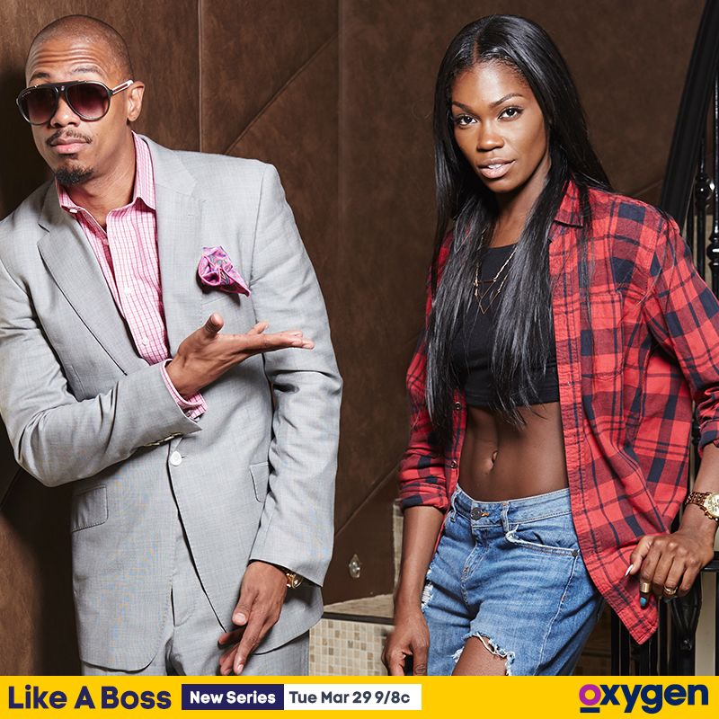 Like A Boss Set to Premiere March 29 9/8c on Oxygen