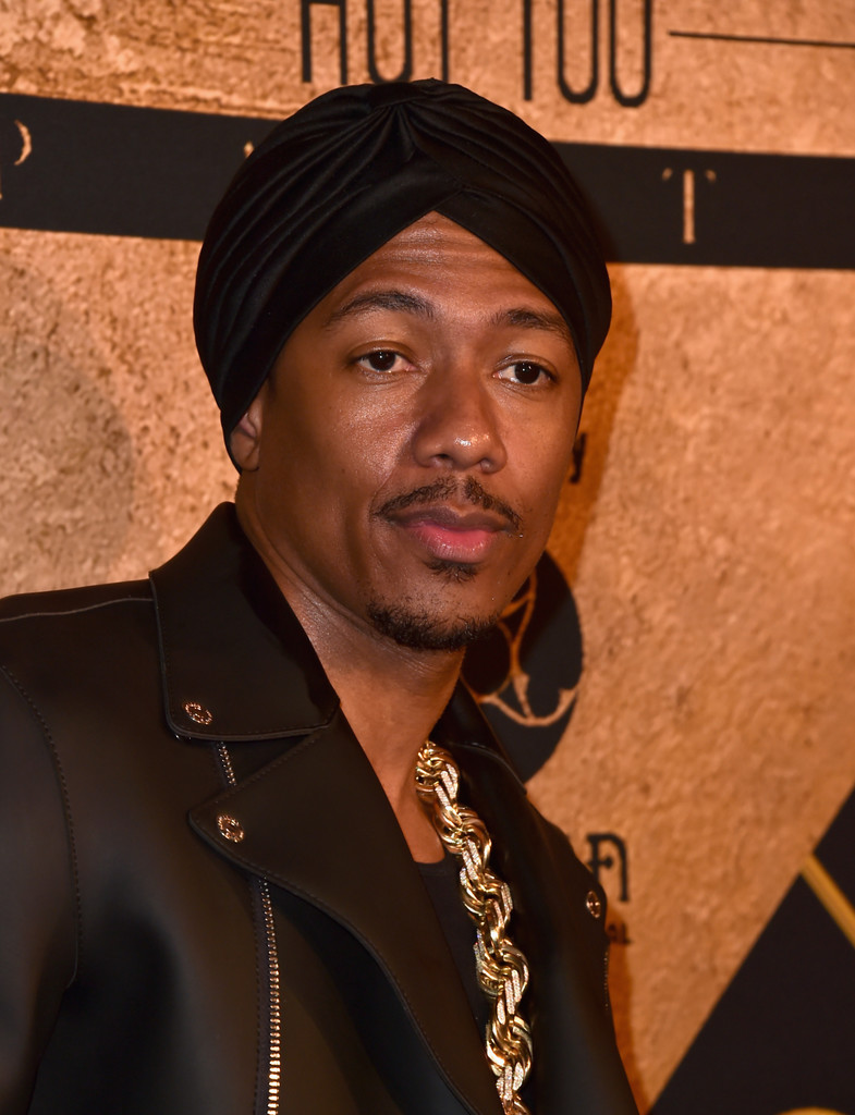 Nick Cannon Joining Rhys Wakefield Hollywood Hills Project