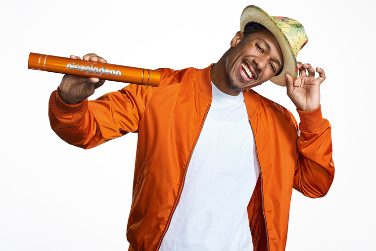 He's Back! Nick Cannon Set to Host 2016 Nickelodeon HALO Awards Again