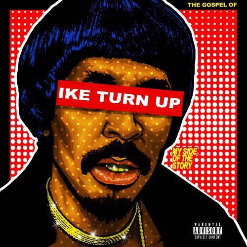 Gospel Ike TurnUp Nick Cannon