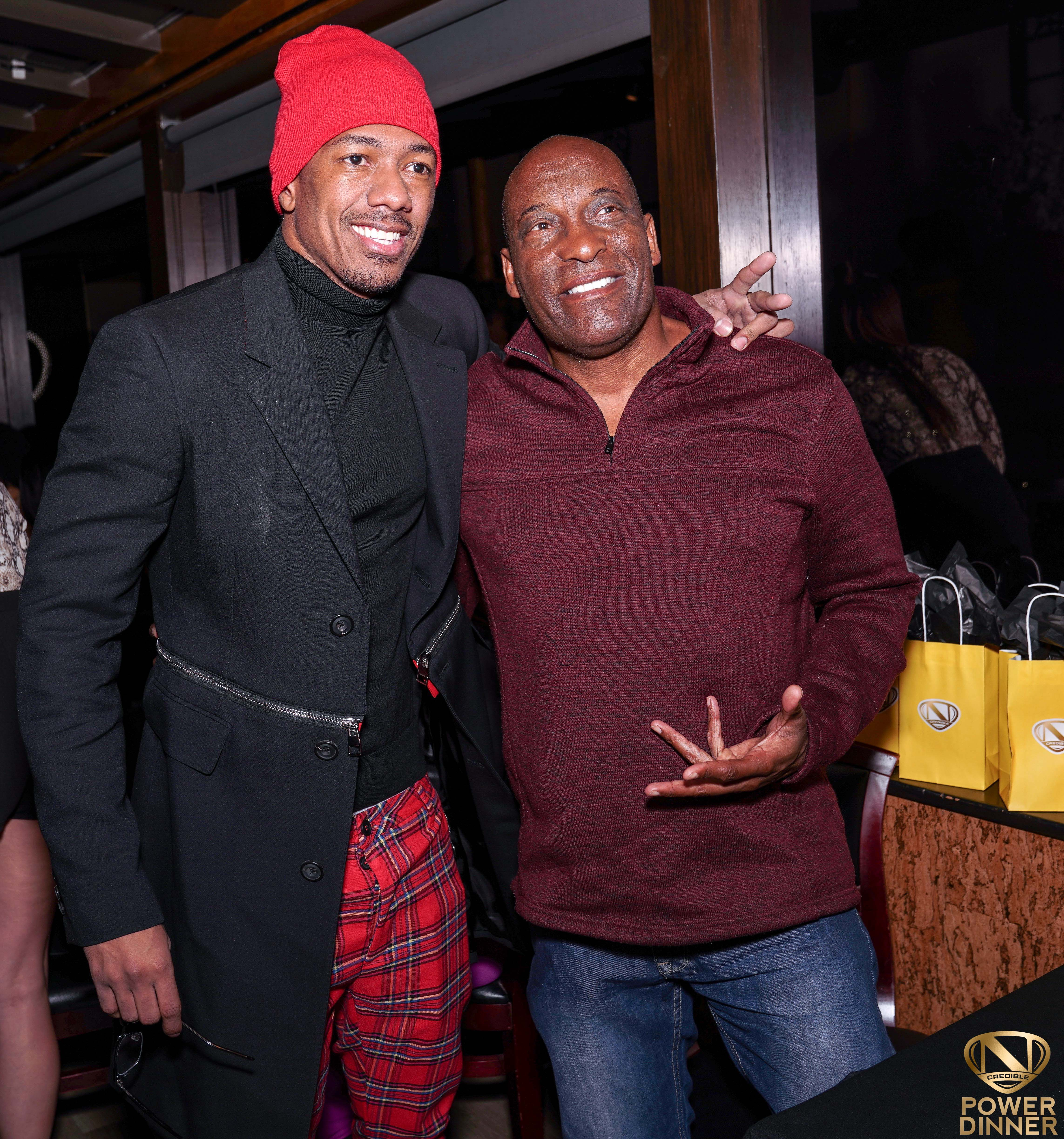 Ncredible Power Dinner (photo gallery)