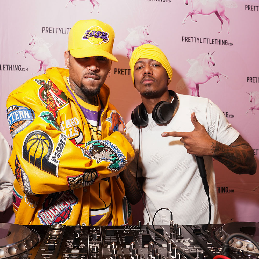 Ncredible x Pretty Little Thing x Indigo Event Photos