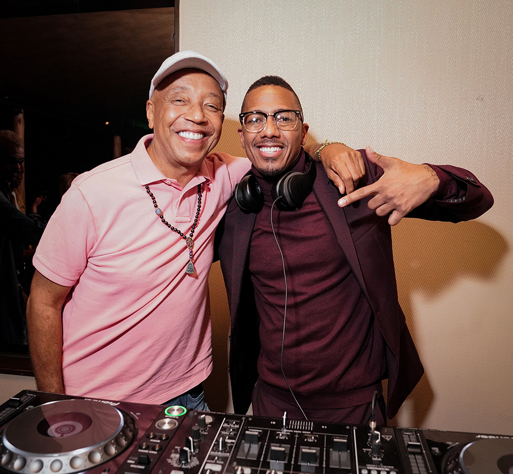 Ncredible Soul Dinner photos
